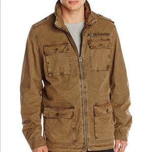 Vintage style Levi's field jacket